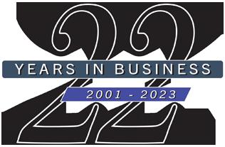OHMG 20 Year Anniversary